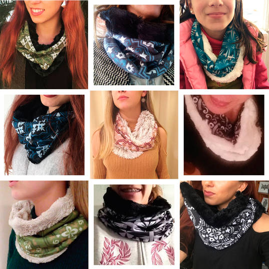 Collarscarves 2016