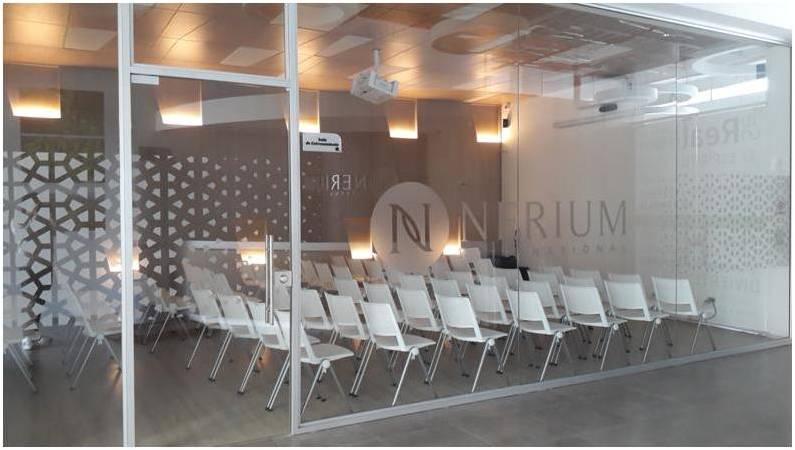 Oficinas Nerium Bogotá