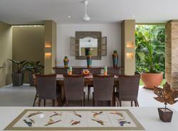Arquitectura casa V77 Anapoima