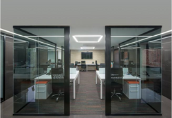 Remodelación oficina Independent advisor