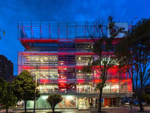 Lasalle College | Revista Deck. Arquitectura, diseño y decoración.