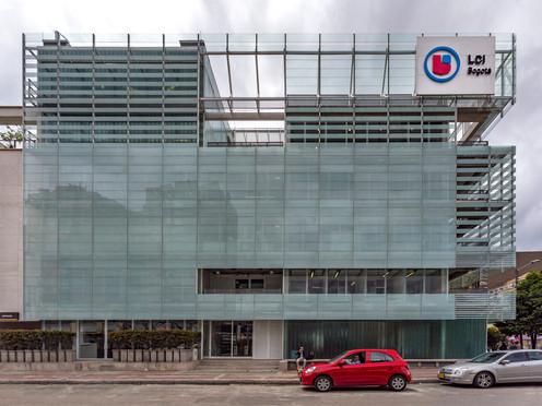 Nominados al XXV Bienal colombiana de Arquitectura