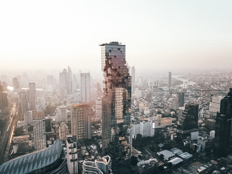 International Companies, Don't Let Thailand be a Blind Spot in Your Business Strategy