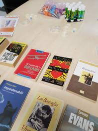 I libri, nostri alleati!