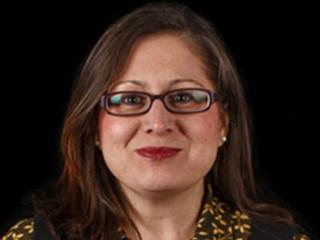 Dr. M. May Seitanidi