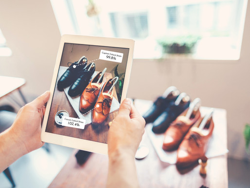 Is Visual Search a hype? - 4 questions to answer before implementing