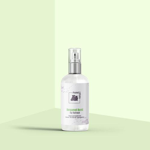 Bergamot Burst Perfume