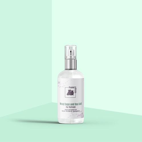 Wood Sage and Sea Salt Perfume