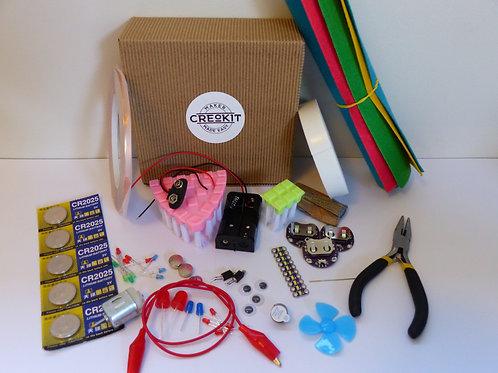 Super STEAM Kit