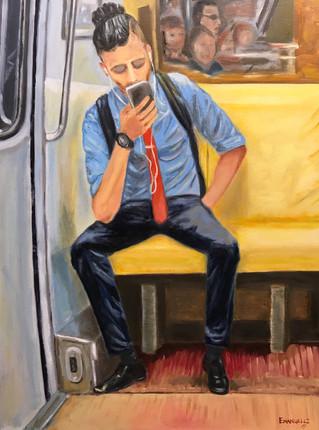 """""""Subway Streaming"""""""