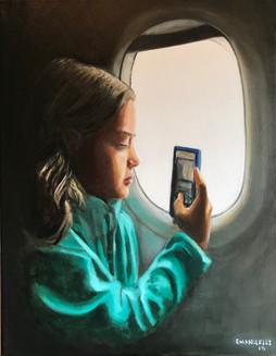 """Chabela's Air Snap"""