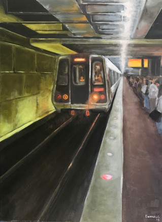 """D.C. Subway"""