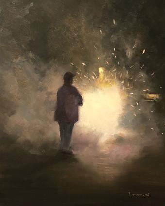 """Mist of Fire"""
