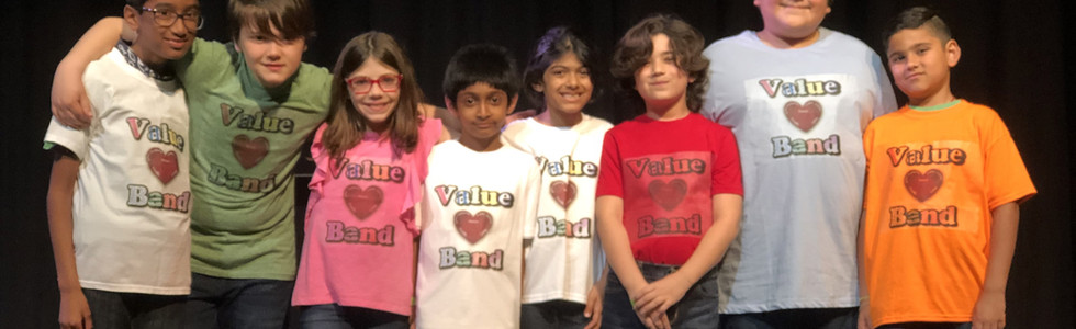 Value Band