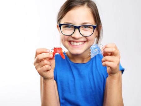 Qual a idade ideal para levar seu filho ao ortodontista?