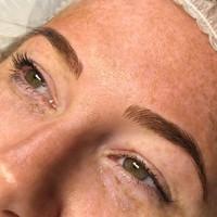 MicroBlading Alison Petitjean Darlington, Semi Permanent Eyebrows, Sombre Brows (20).jpg