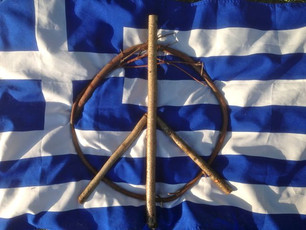 Greece: The Torch of Hope