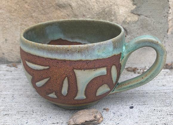 earthy loop cup