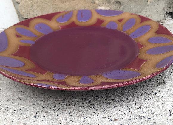 naughty flamenco platter