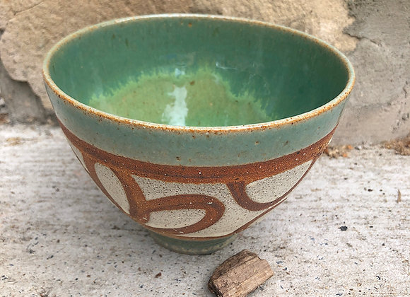 springy loopy little tim bowl