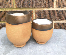 Brown Cups