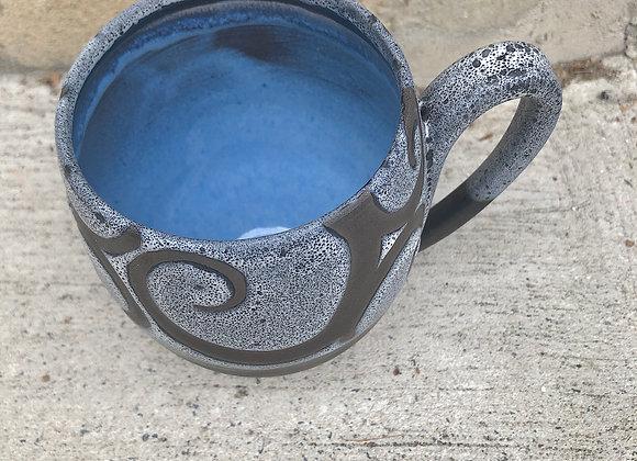 castille interior swirl cup