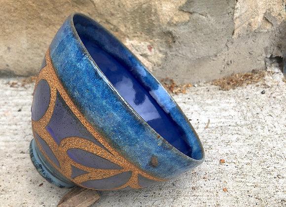 looped little tim bowl