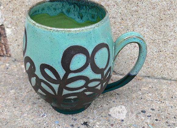 starshine leaf cup
