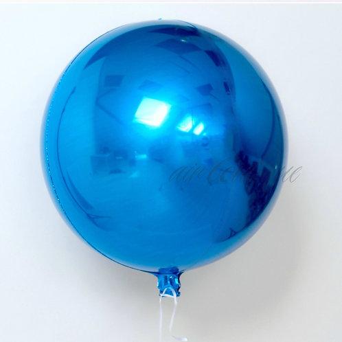 Шар-сфера Синий