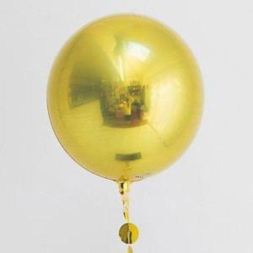 Шар-сфера Золото