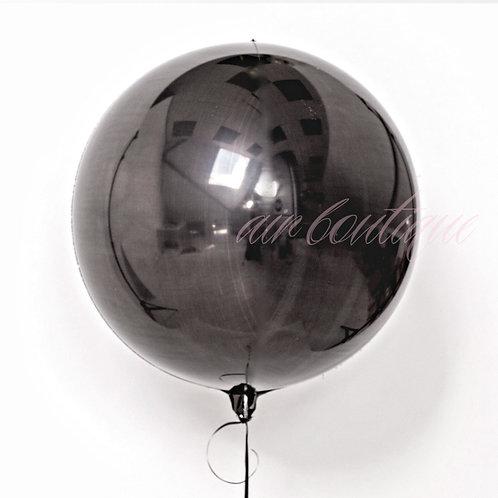 Шар-сфера Черный