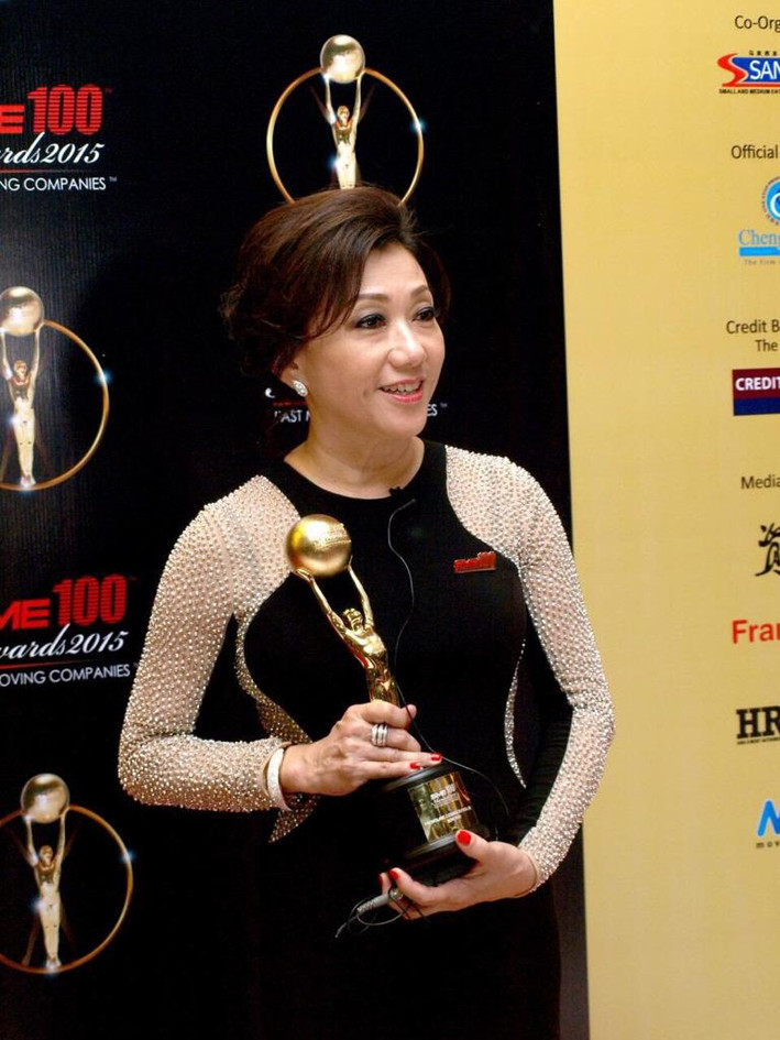 SME100 Award Ceremony