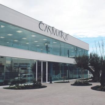 Casmara Head Office