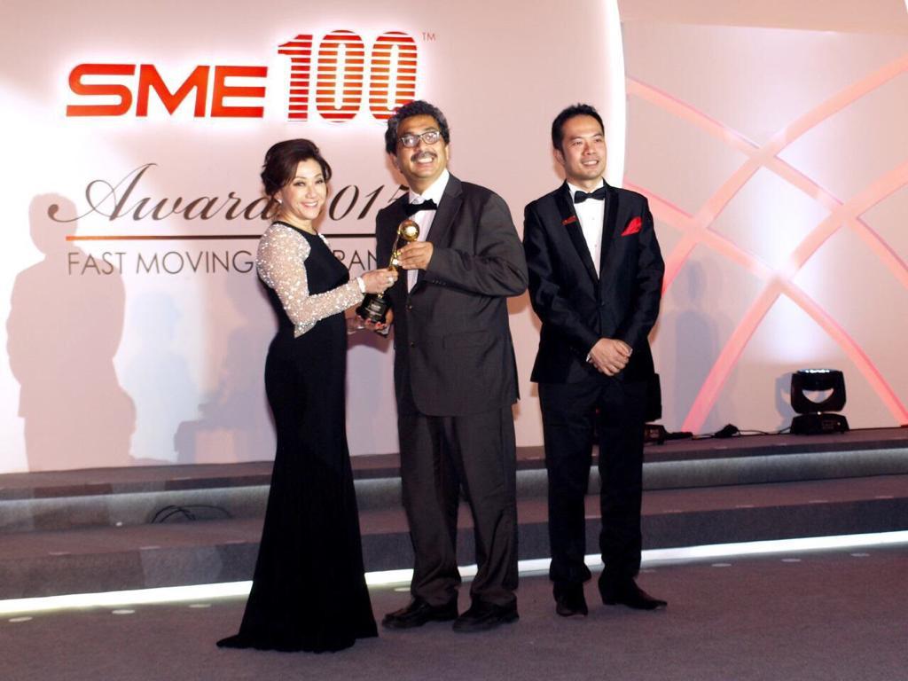 SME100 Coronation