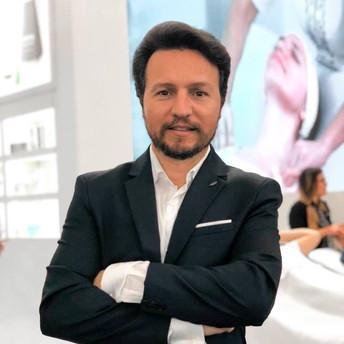 Carlos Sequí, Casmara's CEO