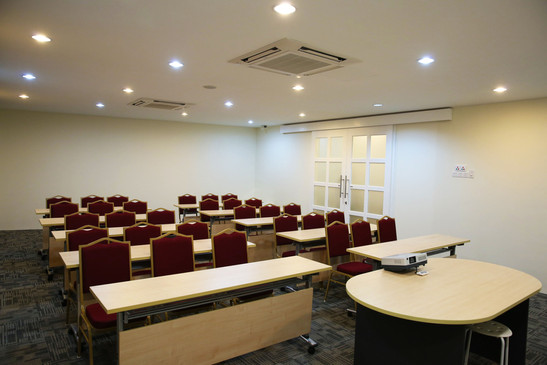 Seminar Room in PJ Office