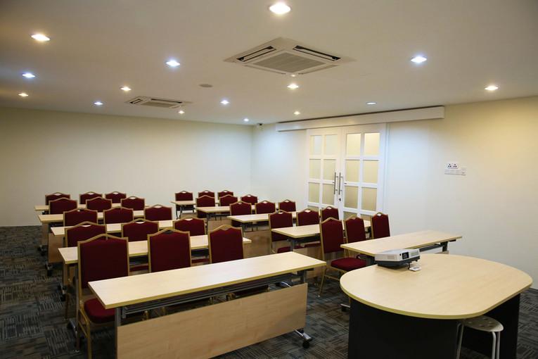 Seminar Room in PJ Office