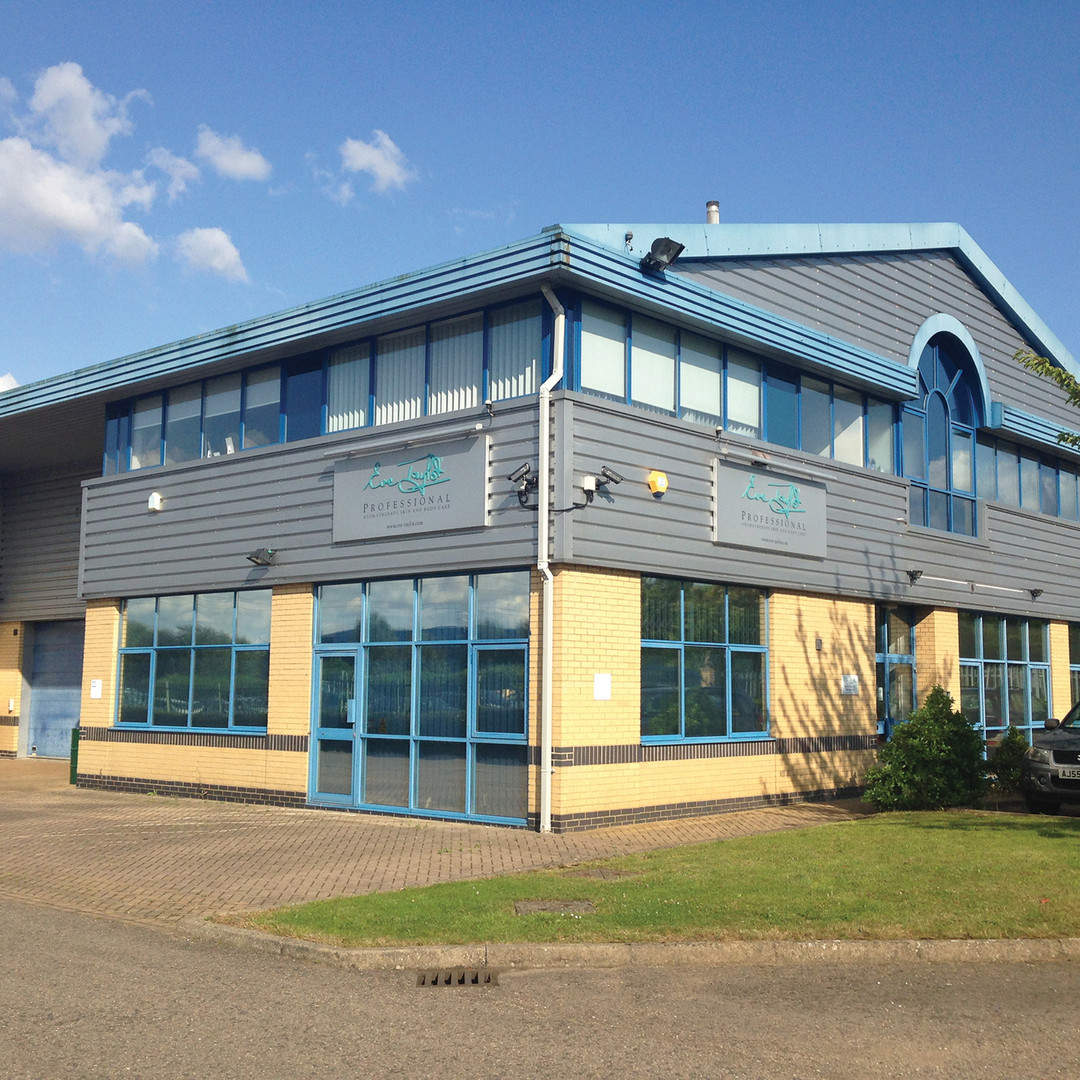 Eve Taylor Head Office