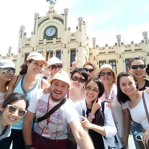 Overseas Incentive Trips