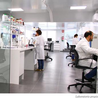 Casmara's Lab