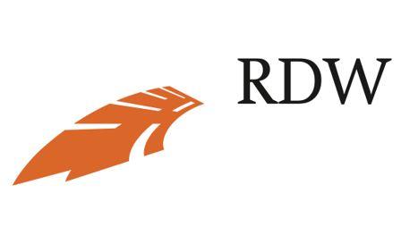 RDW slider