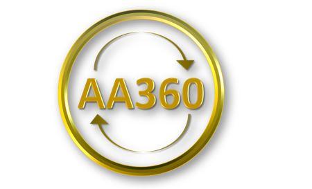 aa360 slider