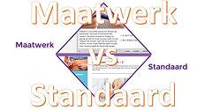 Maatwerk V Standaard