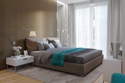 Спальня 1 (3б)