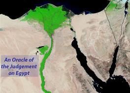 Egypt: The Near Future and Eventual Joy