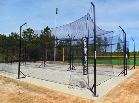 SPECTO Batting Cages in Gulfport