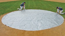 Field Coverings and More
