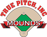 True Pitch Mounds