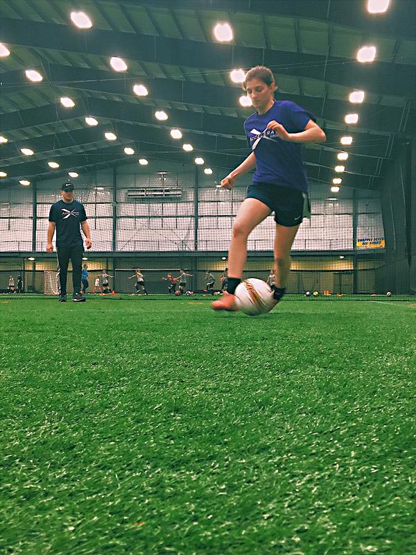 SPECTO Soccer