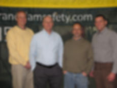 SPECTO Grand Slam Safety, LLC
